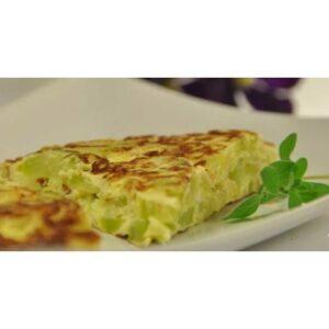 Tortilla Ligera